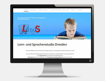 Website Dresden